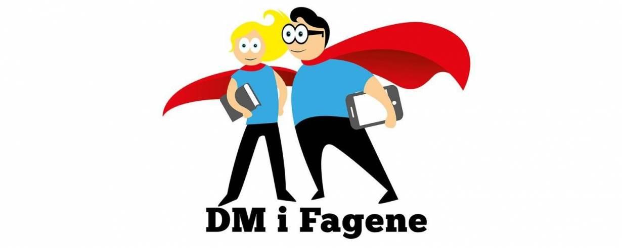 DM i fagene